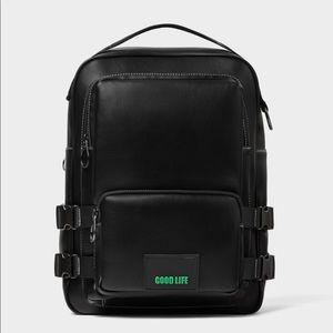 Zara Men's Black Backpack